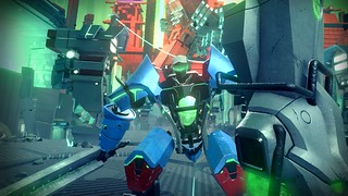 Blasters of the Universe for PS VR   by PlayStation.Blog