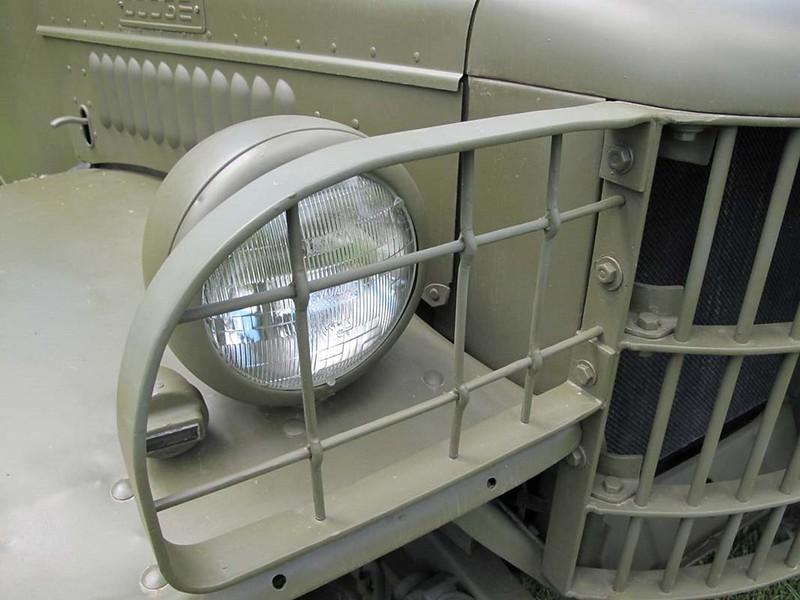Dodge WC14 3