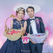 William & Peggy 婚禮紀錄|台南 富霖婚宴會館