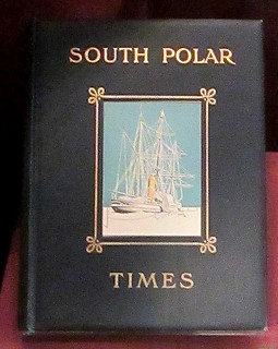 South Polar Times | by piningforthewest