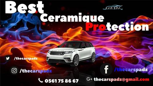 Algerie Ceramique Protection