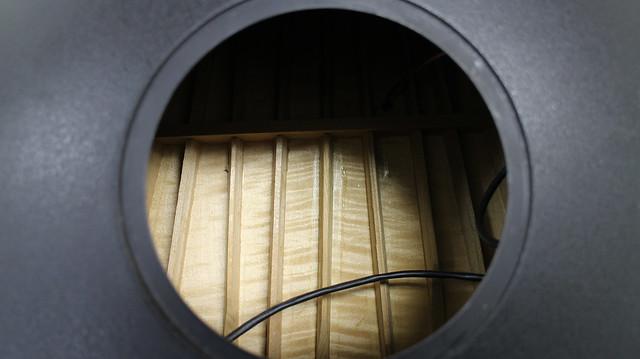 manhole cover access
