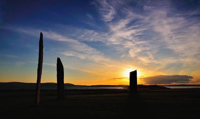 Neolithic light