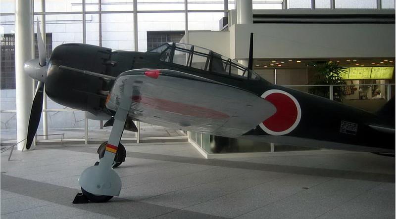 A6M5 Zero 1
