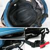 331-CR-0036 CRATONI-德國城市休閒車用安全帽 C-LOOM (57-61cm)-藍藍(CR-11015111406A2)