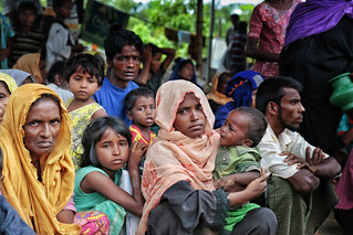 Group of women and children | by USAID_IMAGES
