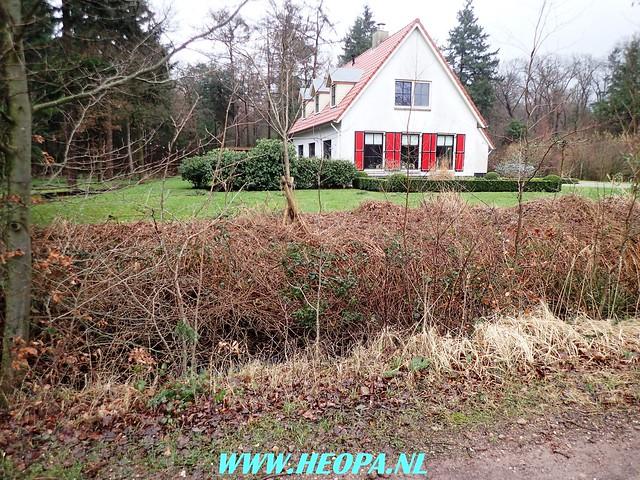 2018-01-31 Natuurtocht Soest  25 Km   (91)