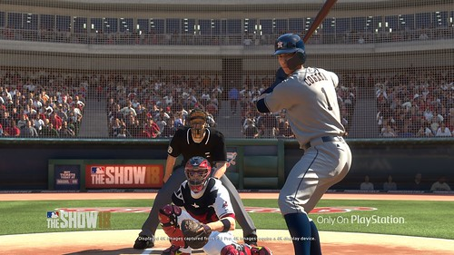 MLB The Show 18 | by PlayStation.Blog