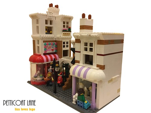 Petticoat Lane | by lisa loves lego