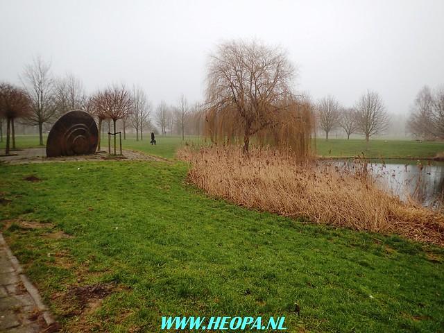 2018-01-13  Almere-Parkwijk  32 Km (8)