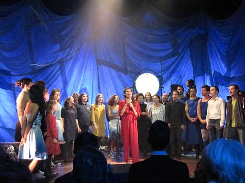 Audience Choir | by dhaun