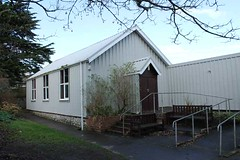 Port Eynon village hall web