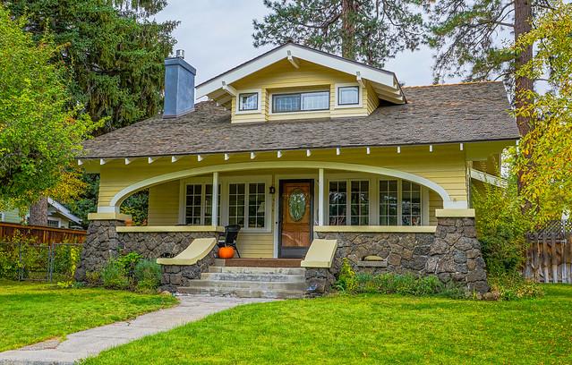 Drake Park Home--DSC07126--Bend, OR