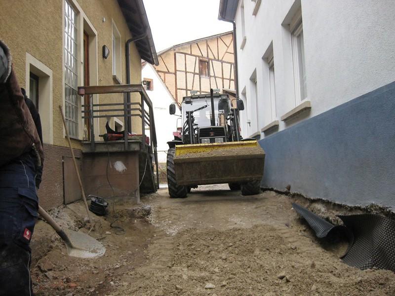 2016 Umbauarbeiten 7
