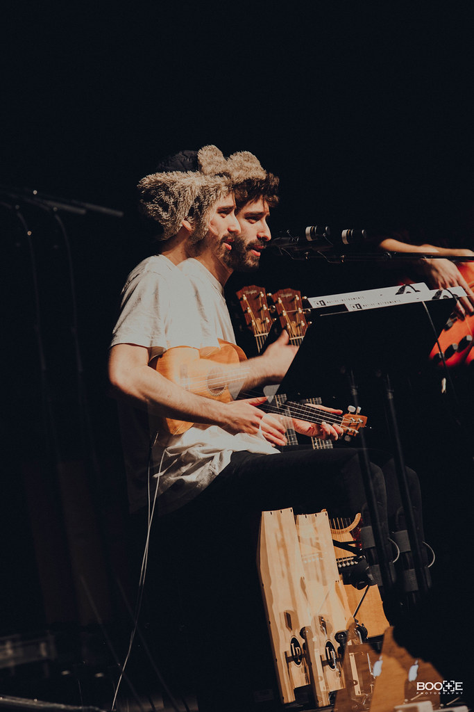 PHOTOS/REVIEW: Alt 92.1s opening acts steal Snow Show