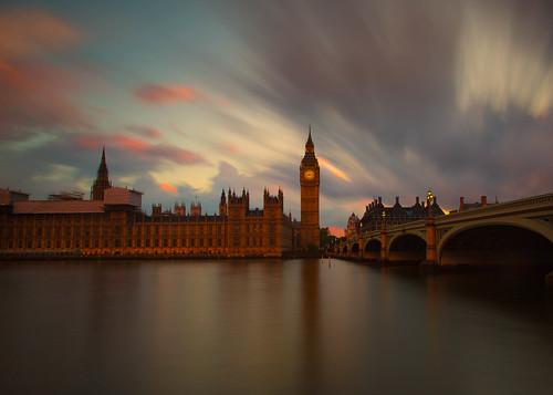 Big Ben   by mclcbooks
