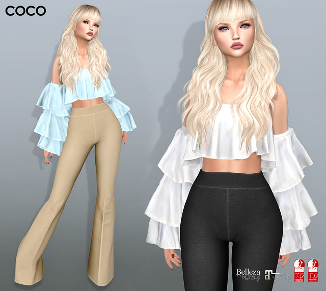 COCO New Release @Fameshed
