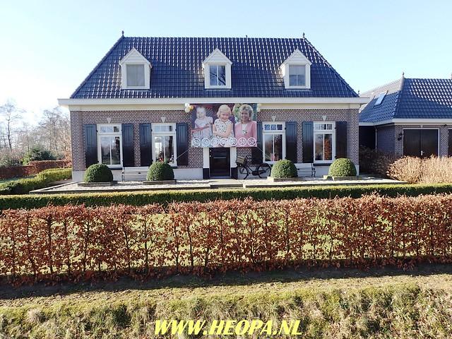 2018-02-07            4e Rondje           Voorthuizen          25 Km  (48)