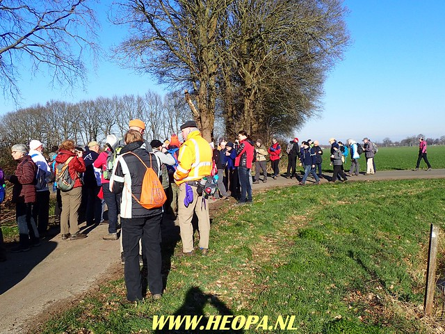 2018-02-07            4e Rondje           Voorthuizen          25 Km  (44)