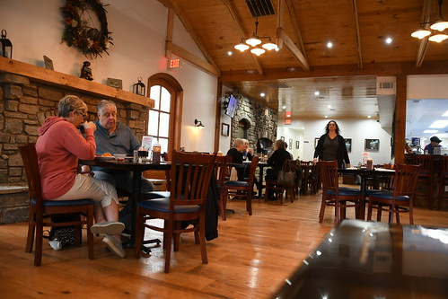 Korners Kountry Kitchen, Brookville, IN   by rowlandweb
