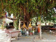 Wat Sama Pithal Pagoda, Sisophon