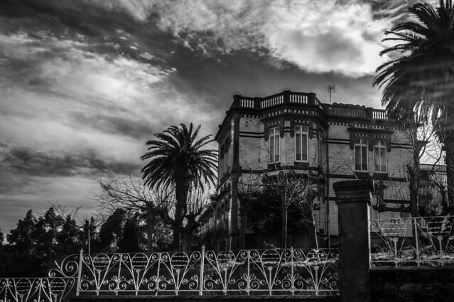 Villa Radis.