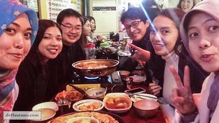 5 hari di Seoul - Friends | by deffa_utama