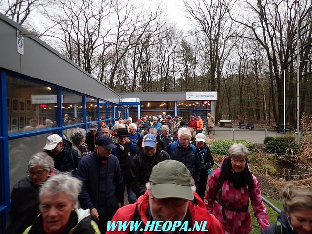 2018-01-31 Natuurtocht Soest  25 Km   (6)