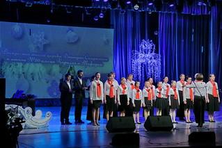 Рождественский концерт 260