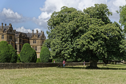 england landscape montacutehouse nationaltrust somerset summer tylerhistorical statelyhome nikon