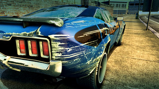 Burnout Paradise Remastered on PS4 | by PlayStation.Blog