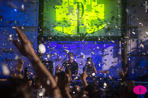 Fotos do evento CIERRE CARNAVAL - JUICE em Búzios