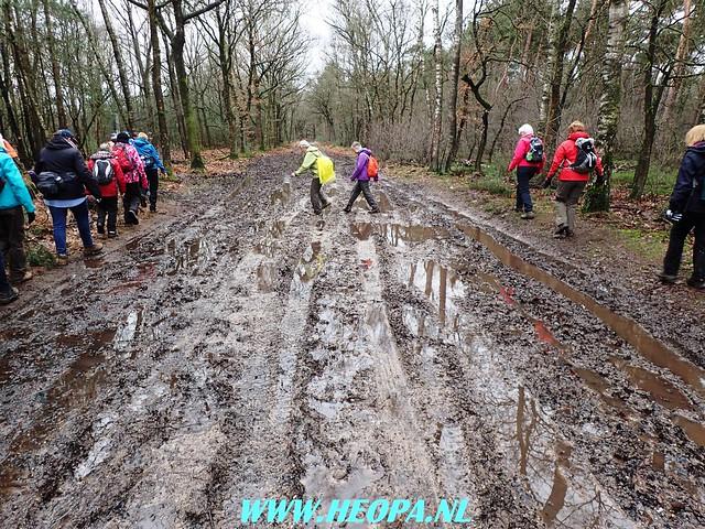 2018-01-17 Lunteren  24 km   (50)