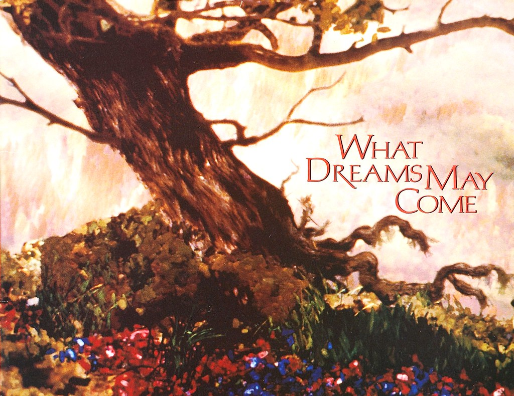 What Dreams May Come (1998 / Polygram) | KlaatuCarpenter | Flickr