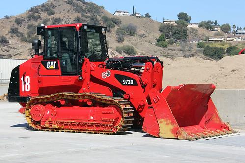 lacloader18 caterpillar losangelescountyfiredepartment lacheavyequipment