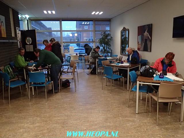 2018-01-13  Almere-Parkwijk  32 Km (2)