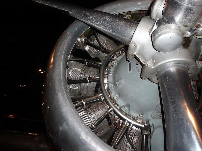 North American O-47B 5