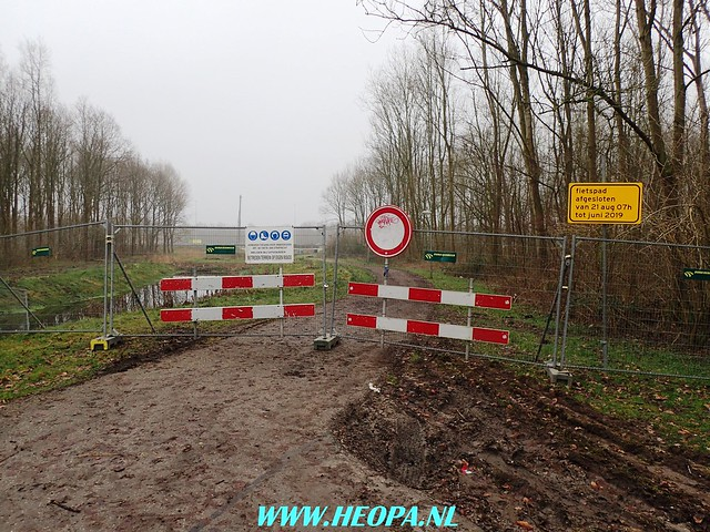 2018-01-13  Almere-Parkwijk  32 Km (31)