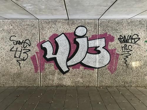 < Yi3 > | by Mister.Marken