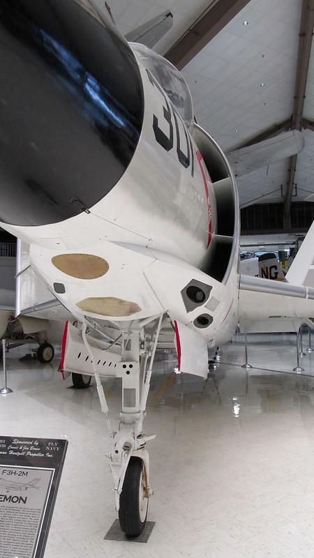 McDonnell F3H-2M Demon 3