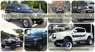 Find the Best Off Road Parts and Accessories at Front Rang… | Flickr