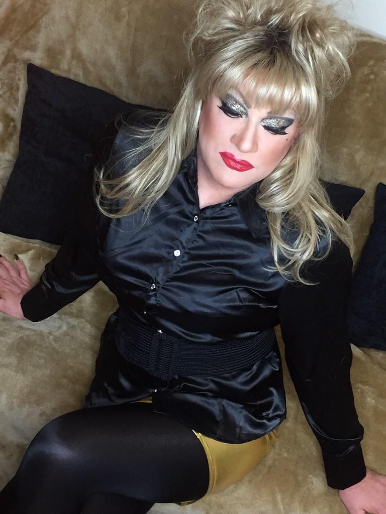 Australian transvestite contacts — photo 3