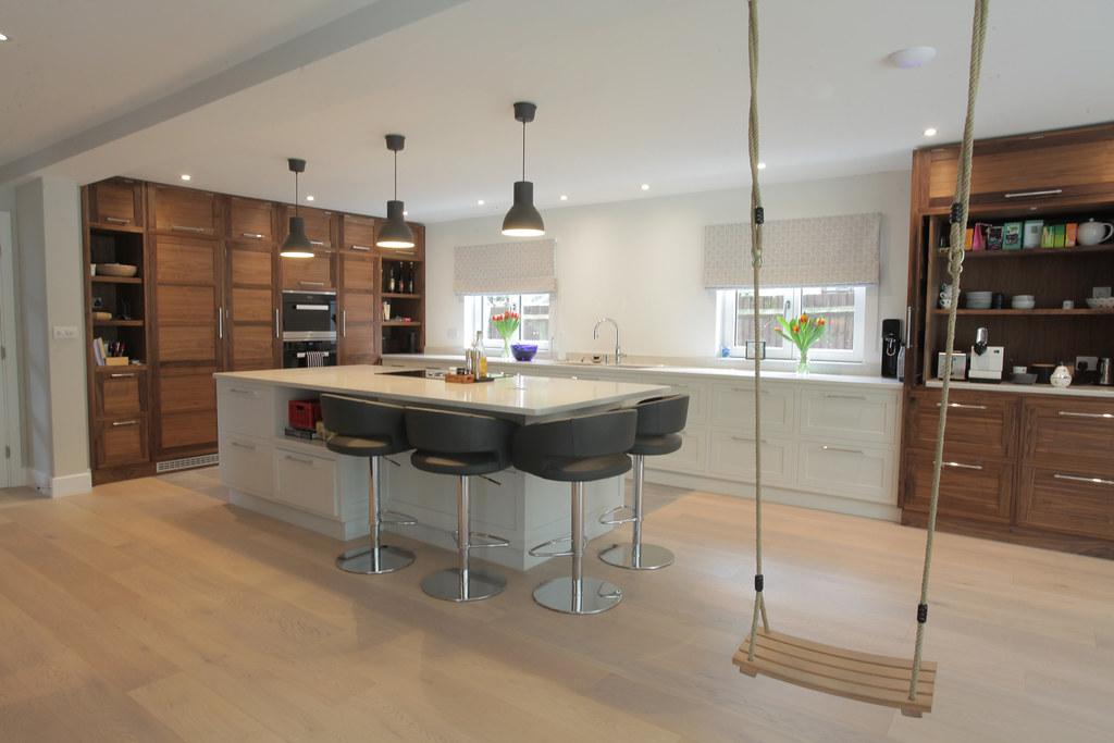 Grants Of Sevenoaks Kent Beautiful Kitchen Sevenoaks