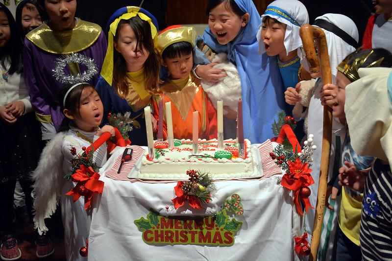 2017 Christmas Eve Family Service