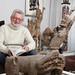 2018_01_10 Arthur Unger - sculptures