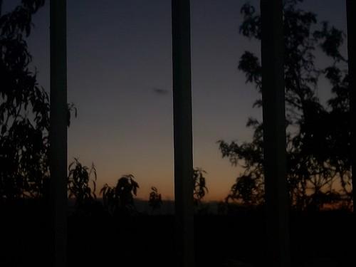 photography window sunset tunisia mesjedaissa