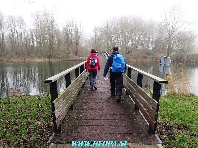 2018-01-13  Almere-Parkwijk  32 Km (45)