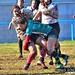 7ª Jornada Lliga Iberdrola Rugby INEF L'Hospitalet vs XV Hortaleza 2017-2018