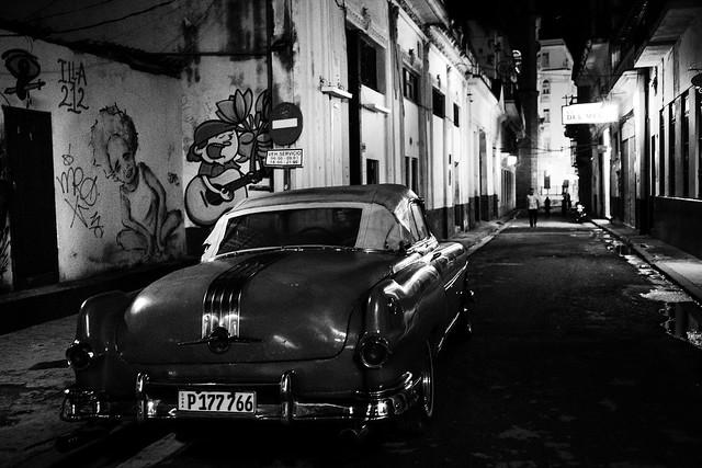 calle centro La Habana