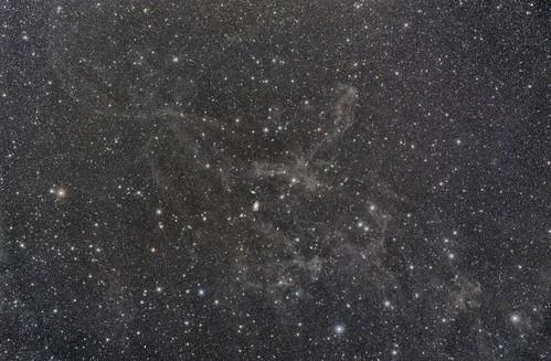 M81 M82 Wide Field | by Kuro-Japan